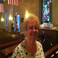 Patricia A. Dougherty - Clerk of Session